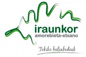 iraunkor-logoa